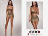 Bens Boutique - Misty Shimmer Outfit Maitreya,Slink(all),Belleza(all)