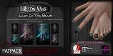 DP - Koffin Nails - FatPack - Lady Of The Moon