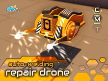 solares >> Repair Drone
