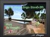 Deck Maya Baya Beach SR