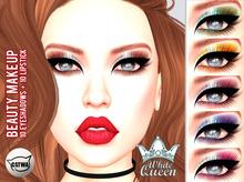 ::White Queen :: Beauty Makeup - CATWA
