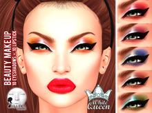 ::White Queen :: Beauty Makeup - LELUTKA