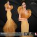 Belinda poster amber