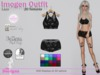 Imogen Outfit With Hud Lace