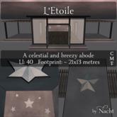 *~by Nacht ~ L'Etoile