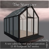 *~by Nacht ~ The Stargazer