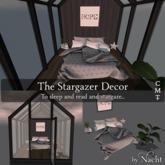 *~ by Nacht ~ Stargazer Decor  (Wear to unpack)