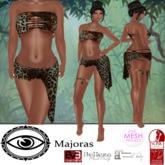 Majoras Jungle Inara Outfit