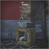 OneDecor_Terma Sink and Stairs - box