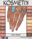 .kosmetik - Classic Nails.nude