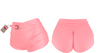 adorsy - Gia Shorts Pink - Maitreya