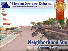 [Neighborhood / Community Parcels - Pleasant Cove]