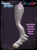 [Gauze]&[Trap] Faun Legs - Long :Unicorn: