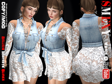 ::Smexy:: Lovely Outfit DEMO