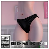 [Ai] Bulge Panties