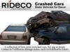 RiDECO - Crashed Cars