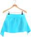 adorsy - Nami Skirt Light Blue - Maitreya