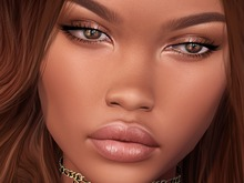ItGirls - Catwa Skin Applier - Lore Tan