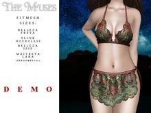 The Muses . Senga Bikini . DEMO
