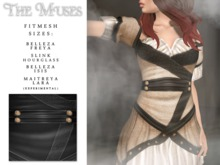 the muses . Novis . Black