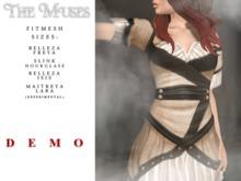 the muses . Novis . DEMO