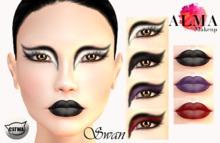 ALMA Makeup - Swan - Catwa