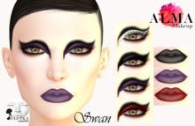 ALMA Makeup  - Swan - Lelutka