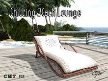 GW Chilling Beach Lounge Chair (PG)