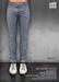 [Deadwool] Broberry jeans - spruce