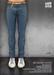 [Deadwool] Broberry jeans - lapis