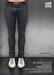 [Deadwool] Broberry jeans - gunmetal