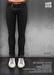 [Deadwool] Broberry jeans - black
