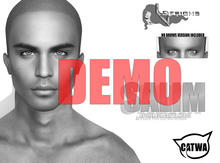 ::LV:. Salim Applier for Catwa Heads - DEMO