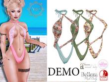 AdoreZ-Thais Swimsuit DEMO