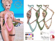AdoreZ-Thais Swimsuit HUD Colors