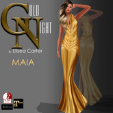 """Maia DEMO all size and color """"Elisea Carter"""""""