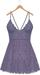 Blueberry - Ime Lace Dress - Maitreya Lara, Belleza Freya Isis Venus, Slink Physique Hourglass - {Extra 6}
