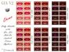"DEMO | DREAM INK ""Catwa GIA_V2 Add-On Lipstick Appliers"" All Skin Tones"