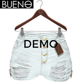 BUENO - Maya Shorts - DEMO - Belleza, Freya, Isis, Slink, Hourglass, Fit Mesh