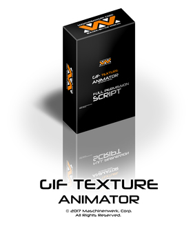 .: MWC :. GIF Texture Animator