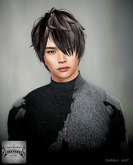 .:CHEVEUX:.M107 Hair COMPLETE PACK