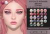 Izzie's - LeLutka Bento Vintage Summer Brows (colors)