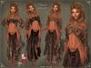 Anais silks twilight for mesh bodies