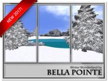 .::Bella Pointe::. Beach Large B