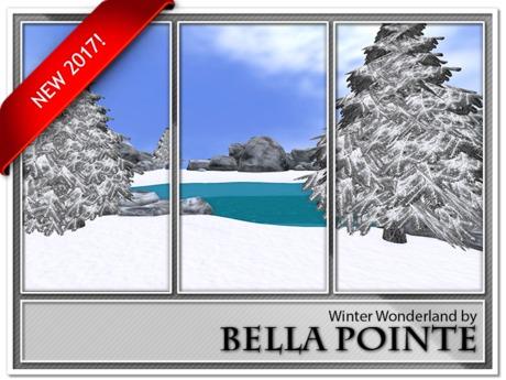 .::Bella Pointe::. Beach Medium B