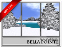 .::Bella Pointe::. Beach Medium B