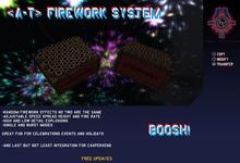 <A-T> Firework System