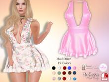 AdoreZ-Gloria Dress HUD Colors