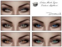 DREAM INK-CATWA M.H.A-GIA_V2-5 PACK EYES-V-Vampire