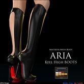 [SHi] Aria Boots